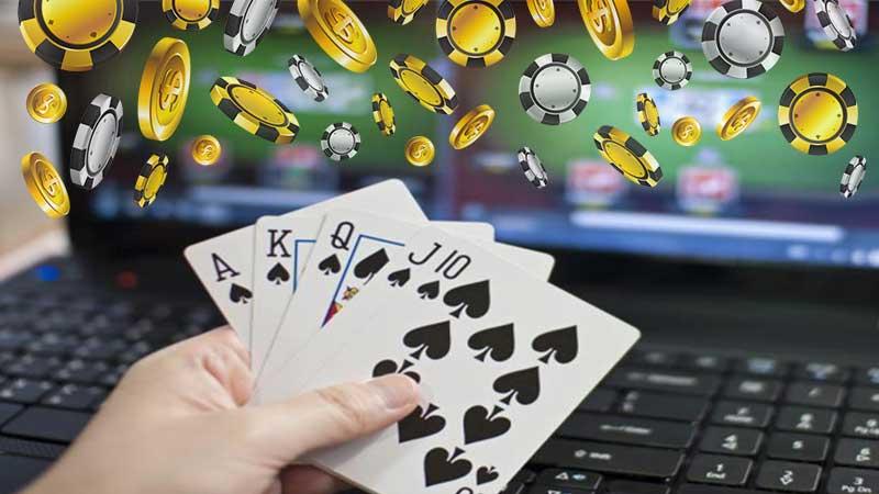 วิธีหาเงินจากเว็บพนัน มีเกมการพนันให้เลือกเล่นมากมาก